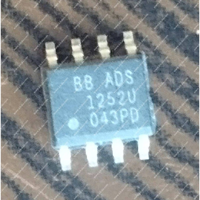 ADS1252U