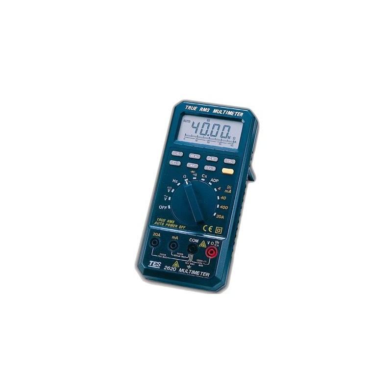 TES-2620