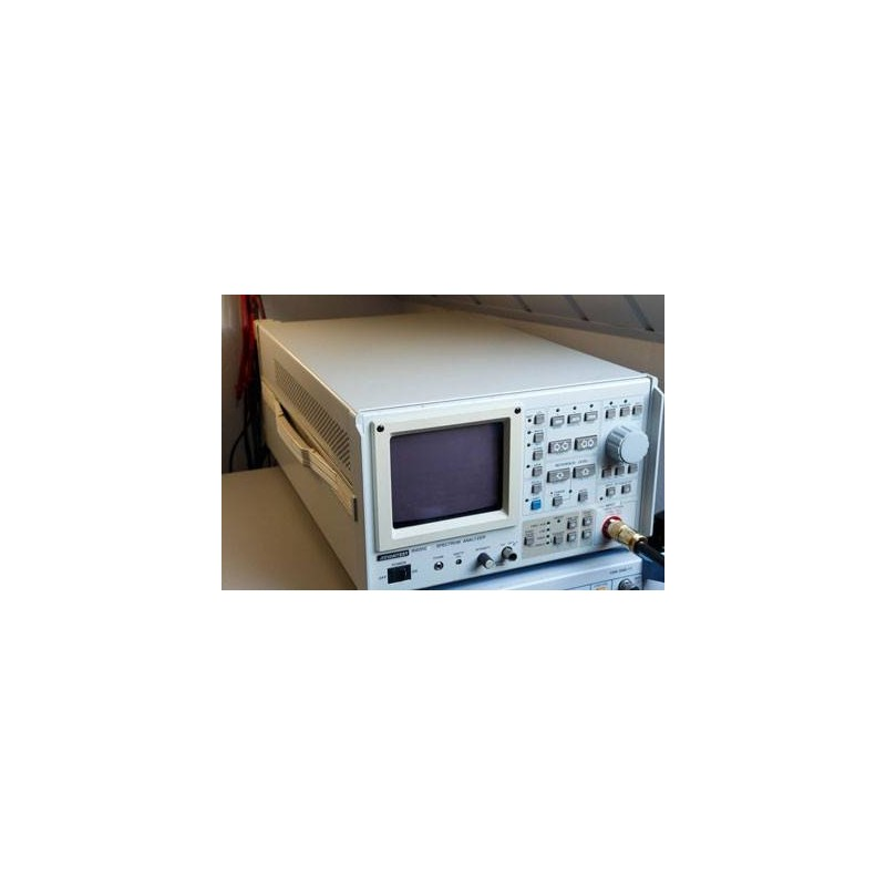 ADVANTEST R4131C 3.5GHz Spectrum Analyzer