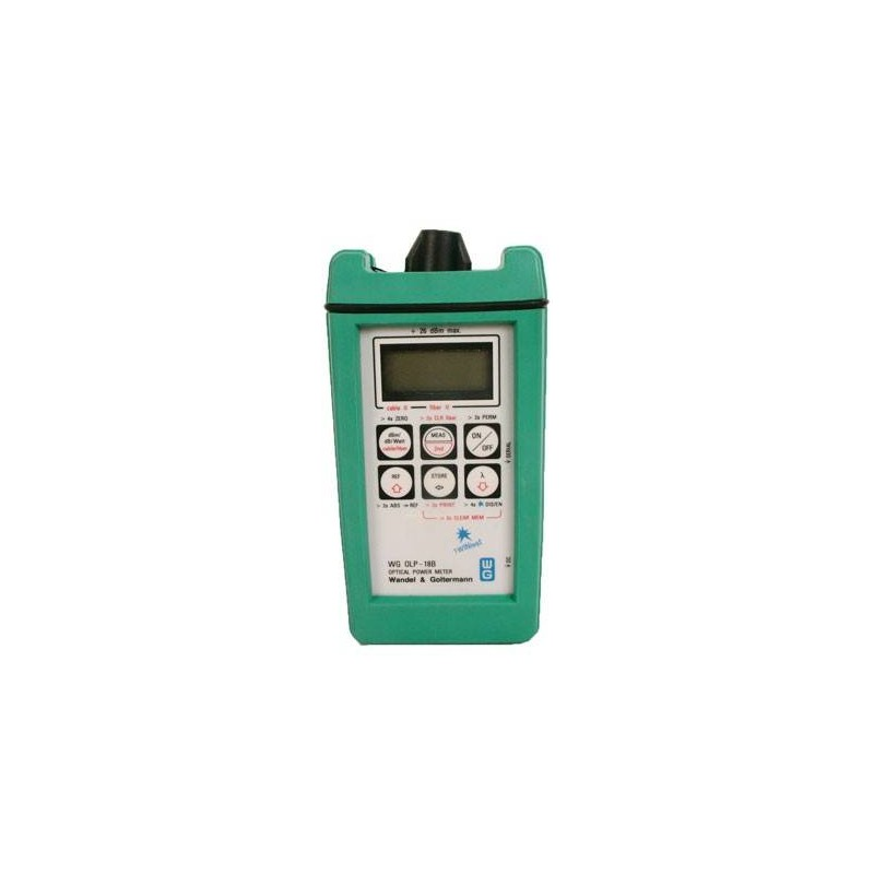 WG OLP-18B OPTICAL POWER METER