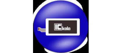 نمایشگرهای LCD گرافیکی