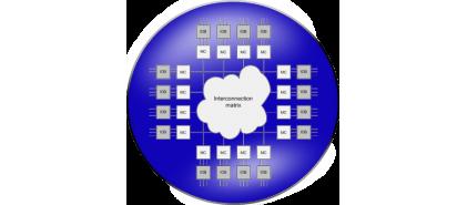 مدار منطقی پیچیده (CPLD)