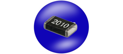 مقاومت SMD سایز 2010