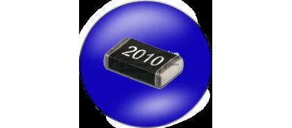 مقاومت SMD سایز 2010 خطا 5%