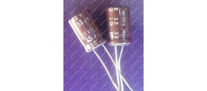 خازن های الکترولیتی 35 ولتی