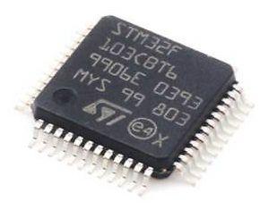 میکرو کنترلر STM32F103CBT6